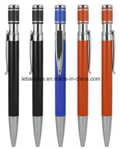 Best Quality Promotional Gift Logo Printed Ball Pen (LT-C105) pictures & photos