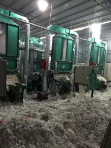 Fiber Recycling Machine (MTR220) pictures & photos