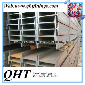 100*100*6mm H Beam Steel Hot Rolled S235jr S355jr Steel Beam pictures & photos