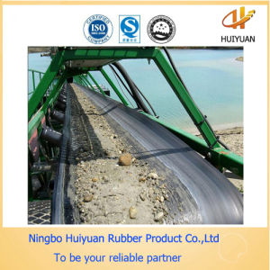 Best Selling Heavy Duty Machinery Rubber Belt pictures & photos