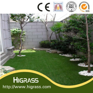 Home Decoration Flooring Landscaping Garden Artificial Lawn pictures & photos
