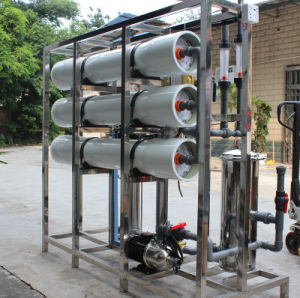 Reverse Osmosis Machine /RO Water Filter System/Water Filter Plant pictures & photos