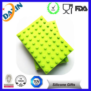 Silicone Rubber Suction Cup Suckers for Book (DXJ-90707) pictures & photos