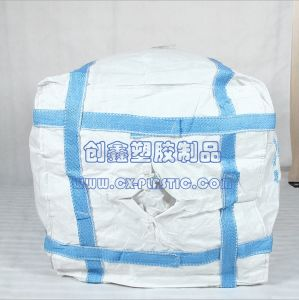 FIBC PP Bulk Big Polypropylene Bag pictures & photos