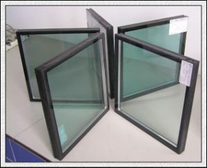 Cut Sizes Small Pieces of Insulating Glass Insulated Glass for Building/Window pictures & photos