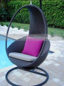 Mtc-093 Outdoor Furniture Garden Swing Chair pictures & photos