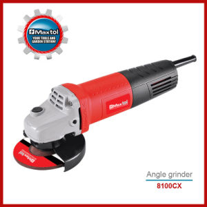 "New 4"" (100mm) 750W Angle Grinder"