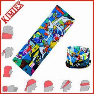 Unisex Promotion Fashion Multi Tube Neck Bandanas pictures & photos