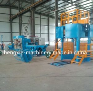 Hxe-9/13dt Large-Medium Copper Wire Drawing Machine Continous Annealing pictures & photos