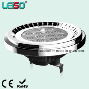 1100lm Dimmable Halogen Size Ceiling Light LED AR111 (LS-S012-BWW/BW) pictures & photos