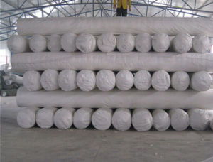 Pet Short Fiber Non-Woven Geotextile pictures & photos