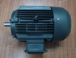 Screw Air Compressor Fan Motor 93473312 for Compressor Part pictures & photos