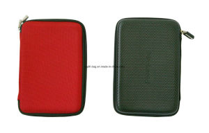 Special Design PU Leather Sponge EVA Tool Case pictures & photos