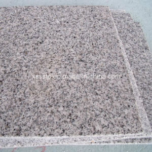 Light Grey / Flamed G603 Granite Tiles for Floor /Paving pictures & photos