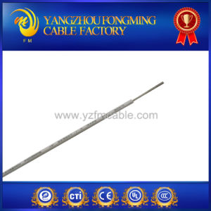 High Quality High Voltage Silicone Cables pictures & photos