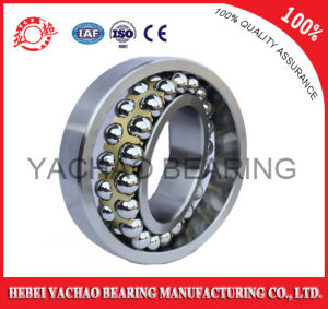 Competitive Price and High Quality Self-Aligning Ball Bearing (1204 ATN AKTN) pictures & photos