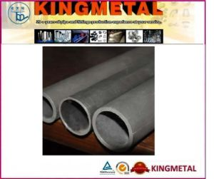 Nickel Alloy Inconel 625 Tube pictures & photos