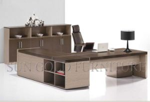 Hot Selling Modern Executive Office Desk Use Office Furniture (SZ-ODL333) pictures & photos