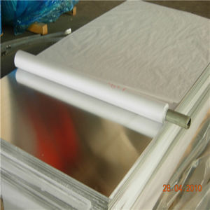 1050 Aluminium Sheet for Cookware pictures & photos
