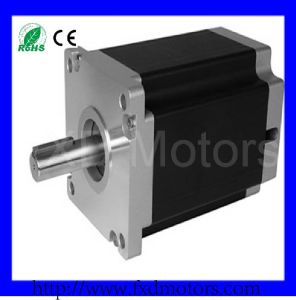 High Torque NEMA 43 Stepper Motor for Packing Machine pictures & photos