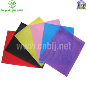 PP (Polypropylene) Nonwoven Fabric with Good Quality pictures & photos