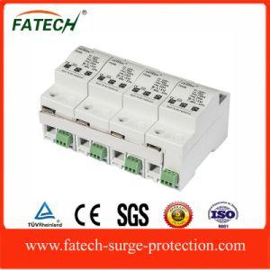 type 1 25kA 10/350us SPD surge protector pictures & photos