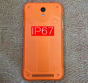 5inch Rugged 4G Smart Mobile Phone pictures & photos