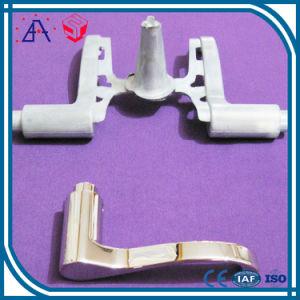 High Precision OEM Custom Aluminum Die Casting Part (SYD0002) pictures & photos