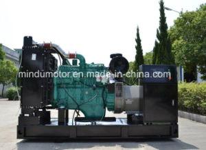 Cummins 100kVA Diesel Generator Set pictures & photos
