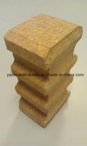 High Alumina Refractory Anchor Brick