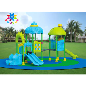 Outdoor Playground--Magic Paradise Series (XYH-MH014) pictures & photos