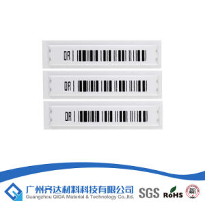 Dr Barcode Label 58kHz EAS Am Label Stock pictures & photos