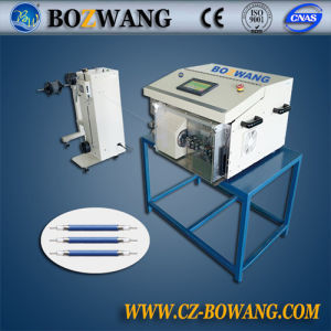 Full Automatic Coaxial Cable Stripping Machine with Big Cable pictures & photos