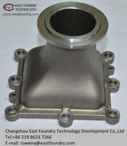 Aluminum Investment Casting for Car Parts