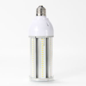 150lm/W Economy 20W LED Corn Light E27 Street Light LED Road Light with TUV Ce RoHS pictures & photos