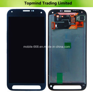 Original New LCD and Digitizer Touch for Samsung Galaxy S5 Active G870 pictures & photos