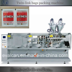 Automatic Link-Bag Packing Machine pictures & photos