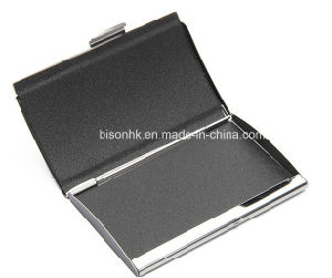 Wholesale Metal Business Card Holder, China Business Card Holder pictures & photos