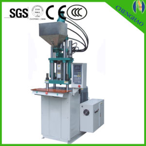 PP. PVC. PE. TPE. TPU Injection Machine Vertical Plastic Injection Machinery