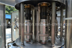 Complete Automatic Pet Pure Mineral Water Bottling/Filling Line pictures & photos