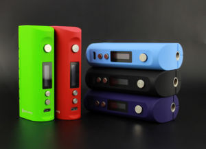 E Cigarette Mod Dovpo 80W Tc Mod Punisher 80 pictures & photos