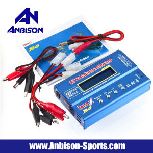 Anbison-Sports Lipo Battery Balance Charger for Airsoft RC Battery pictures & photos