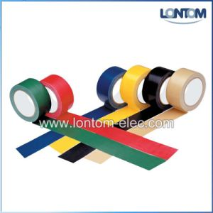 Cotton Yarn Reinforced Adhesive Cloth Duct Tape pictures & photos