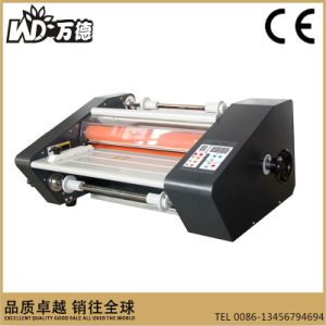 Professional Manufacturer 360mm (FM-360) Thermal Film Roll Laminating Machine pictures & photos