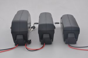 36V Tiger Shark Battery Ebike Battery Lithium Battery Li-ion Battery Pack Lithium-Ion Battery Electric Bicycle Battery Down Mounted Battery Rechargeable Battery pictures & photos