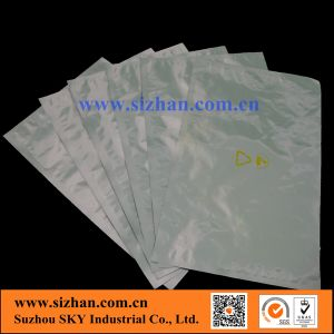 Chips Packing Bag with Good Moisture Barrier and Light Isolation Properties pictures & photos