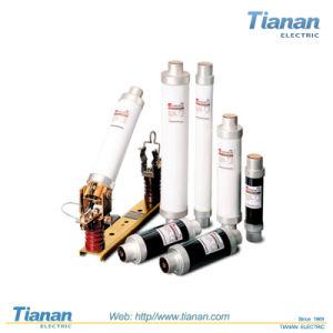 200 A, 7.2 kV Cartridge Fuse / Medium-Voltage / Power / Transformer pictures & photos