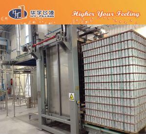 Automatic Glass Bottle Depalletizer Machine pictures & photos