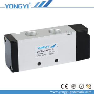400 Serise Pneumatic Control Valve
