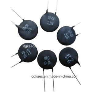 Mf72 8d-20 20%Power Supply Over Current Protection Ntc Thermistor